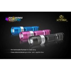 Mini Linterna Xtar WK50