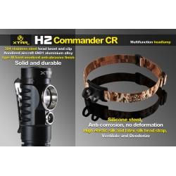 XTAR Commander H2