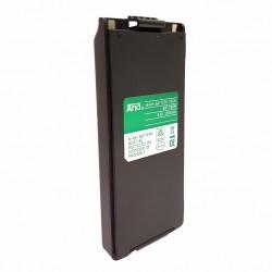 Batería para Icom IC- F3/F4