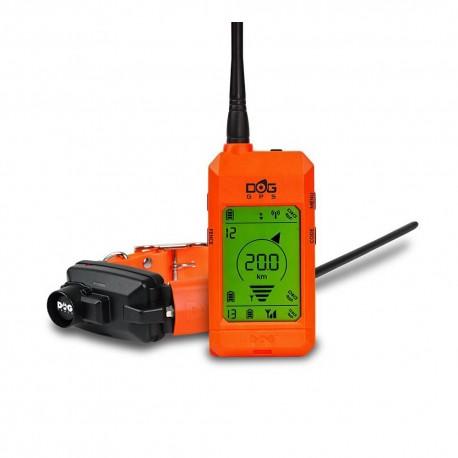 Localizador GPS Dogtrace X30-B
