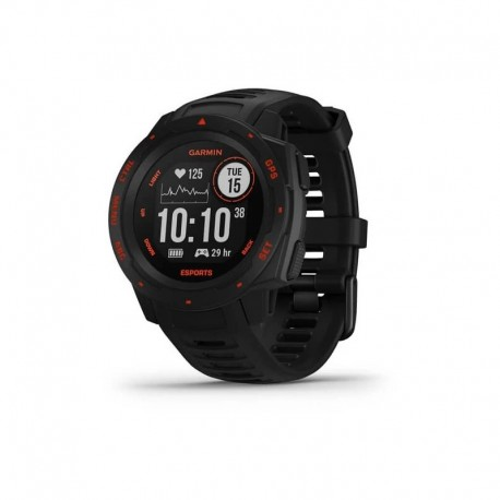 Instinct® – Tactical Edition Reloj GPS Garmin