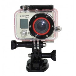 Action Cam EoPRO 12MPX WIFI